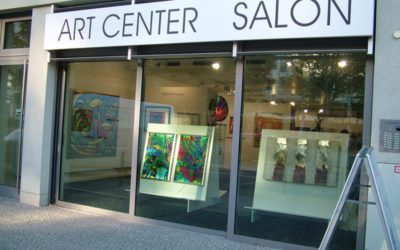 2006 – Germany, Berlin, Gallery Art-Center Berlin Friedrichstraße